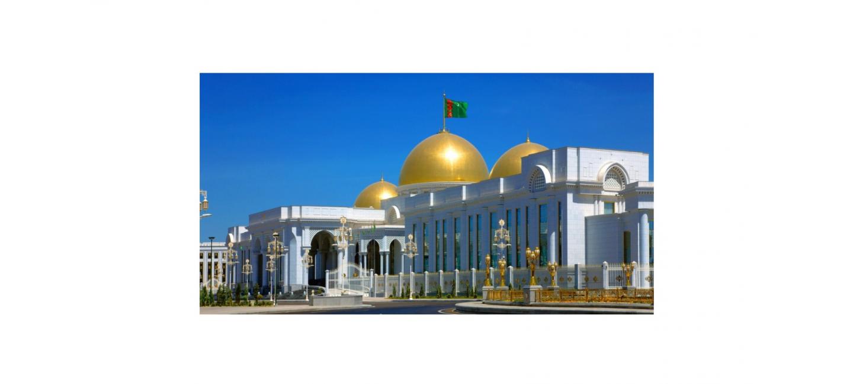 Türkmenistanyň Ministrler kabinetiniň mejlisi